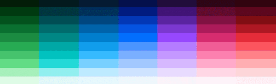 color array